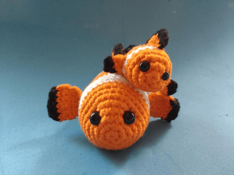 The Duchess' Hands: Finding Nemo | 1125x1501