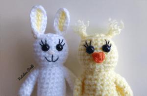 easter crochet pattern