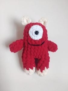 crochet favors ideas