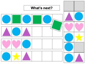 printable preschool